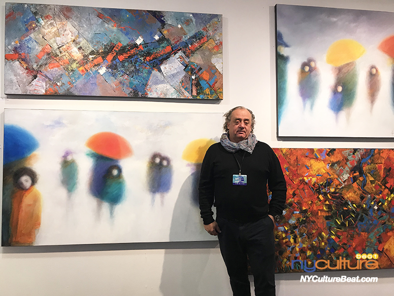 Art Expo New York 2019: The Five Most Notable Artists
